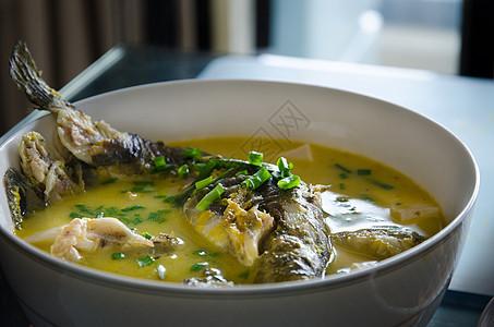 黄骨鱼豆腐汤图片