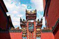 长沙火宫殿图片