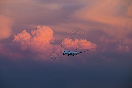 云中漫步图片