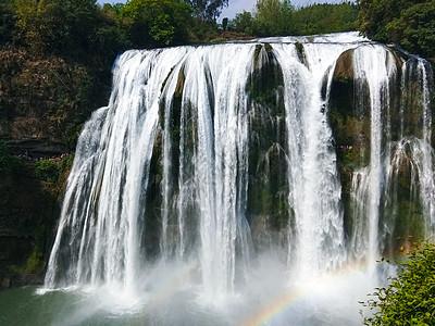 黄果樹瀑布图片