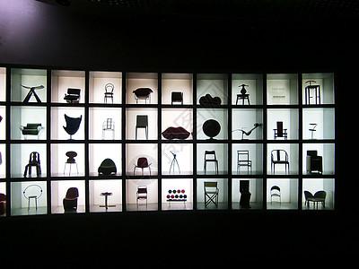 各种椅子设计图片