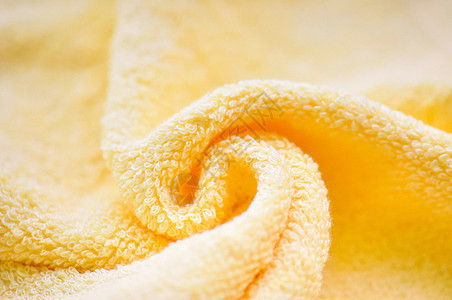 毛巾细节图片