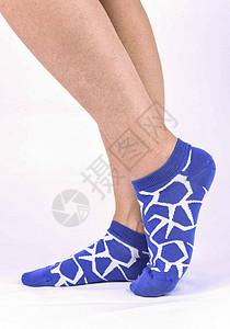 休闲袜子图片