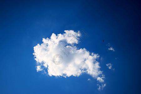 白云飘飘图片
