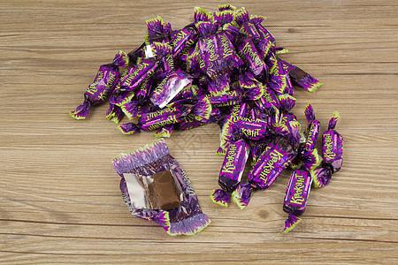 巧克力糖果图片