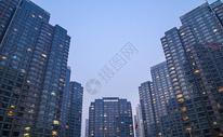 高层建筑图片