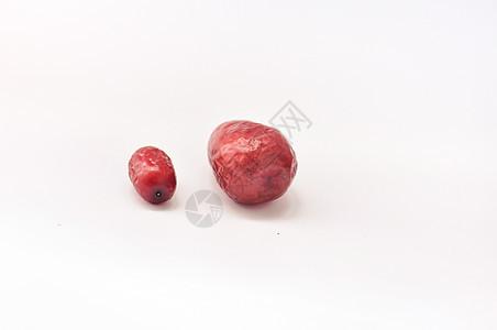 大小红枣图片