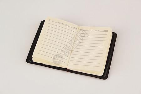 日记本图片