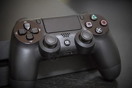 PS4手柄图片