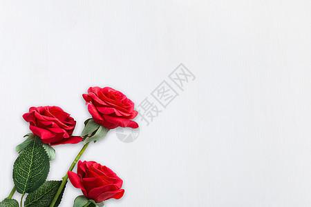 七夕520爱情红玫瑰图片