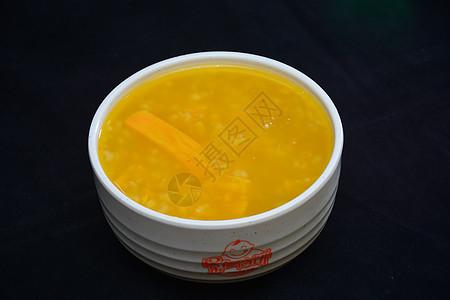 地瓜粥图片