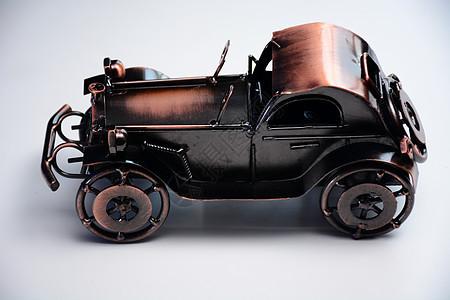 工艺车图片