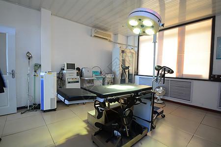 牙科手术室室内环境图片