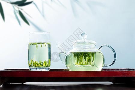 绿茶-公道杯图片