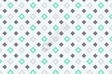 菱形几何图案墙纸图片