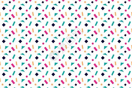 各种几何图形图案设计图片