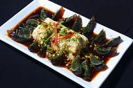 皮蛋豆腐图片