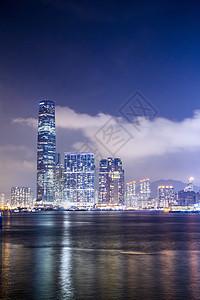 美丽香港图片