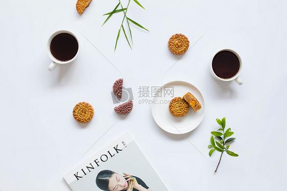 广式月饼做法图片