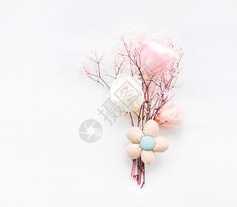 花卉礼物图片