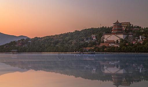 颐和园 佛香阁图片