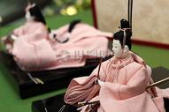日本人形图片