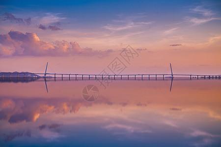 梦境·长桥图片