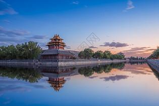 镜像·紫禁城图片