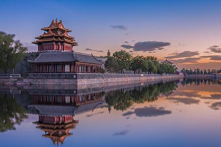 镜像·紫禁城picture