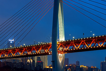 东水门大桥图片