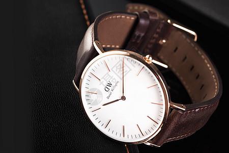 手表场景图图片