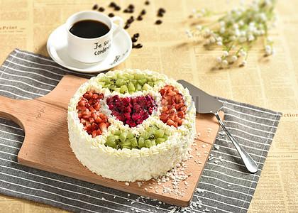 糕点 生日蛋糕 水果蛋糕图片