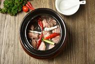 牛肉汤 煲汤图片