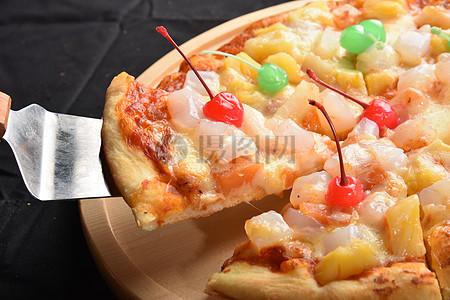 披萨 西餐图片 菜谱照片图片