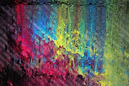 色彩背景图片