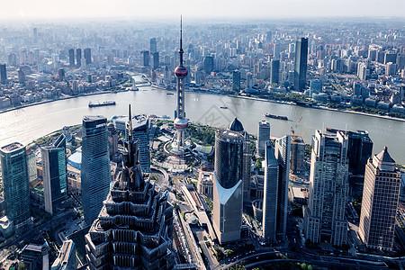蔚蓝上海图片