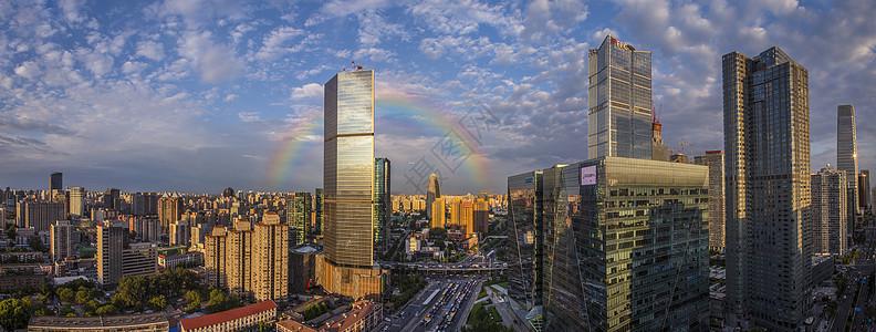 彩虹·京城图片