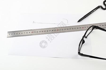 测量标记图片
