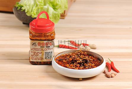 麻辣调料 厨房食材用品图片