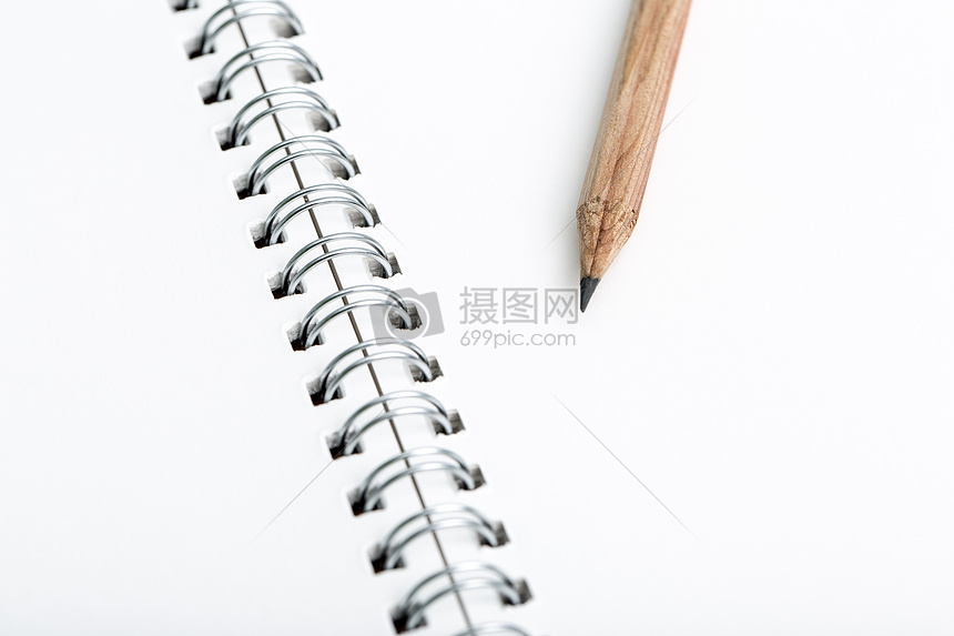 古代首饰铅笔手绘图