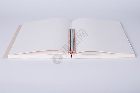 教育知识书本创意摆拍图片