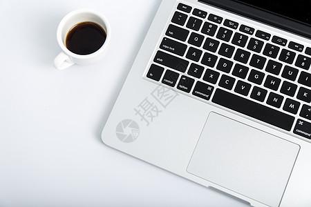 mac电脑计算机办公桌面
