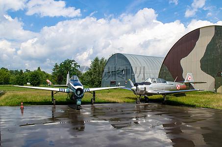 模型飞机图片