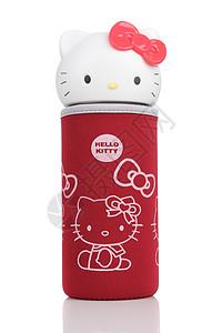 KT猫布套杯图片