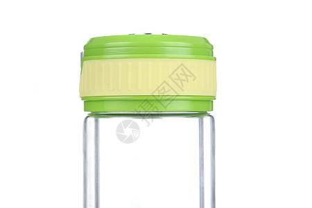 绿色玻璃水杯杯盖图片