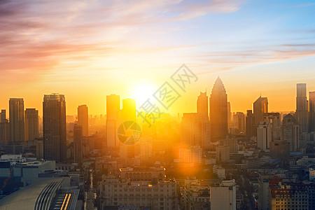深圳城市发展图片