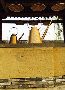 观赏茶壶图片
