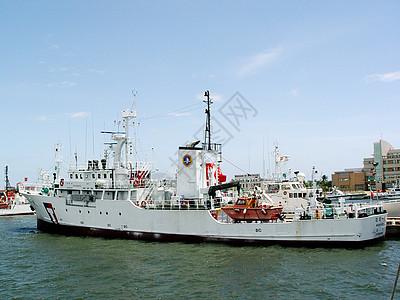 台灣海港運輸船图片