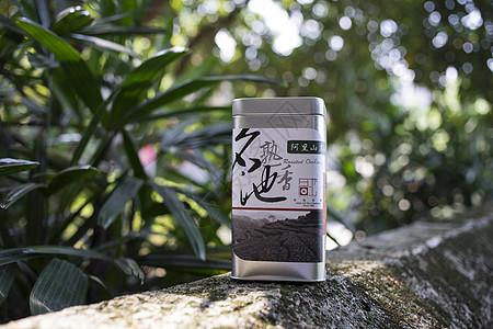 茶叶罐 茶叶 台湾茶图片