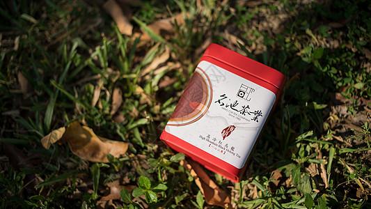茶叶罐子图片